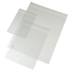 Transparante enveloppen - Mailing bag - Vooraanzicht
