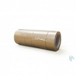 Papier tape - Bruin - Verpakking staand