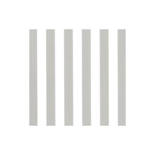 Inpakpapier - Strepen - Zilver op wit (Nr. 3230)
