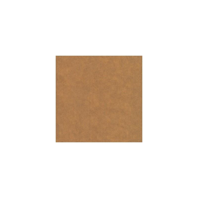 Inpakpapier - Effen - Bruin kraft (Nr. 1500) - Vooraanzicht