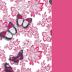 Inpakpapier - Vlinders -...