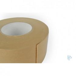 Papier tape K60 - Bruin - Detail
