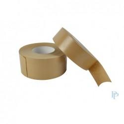 Papier tape K60 - Bruin - Rollen