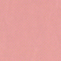 Inpakpapier - Stippen - Goud op roze (Nr. 913) - Close-up
