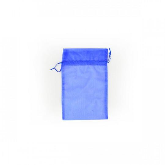 Organza zakjes - Royal Blue - Outlet