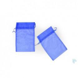 Organza zakjes - Royal Blue - Oude collectie - Zakjes