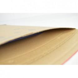 Kartonnen enveloppen - Bruin - Nr. 10 - Detail