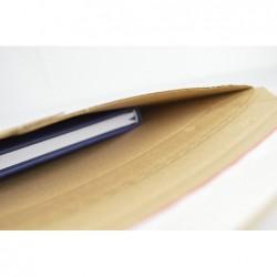 Kartonnen enveloppen - Bruin - Nr. 10 - Gebruik detail