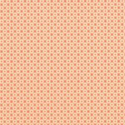 Inpakpapier - Stippen - Oranje (Nr .938) - Close-up