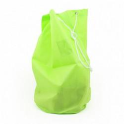 Luizentas - Groen - Vooraanzicht