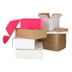 Verzenddozen en postdozen bedrukken