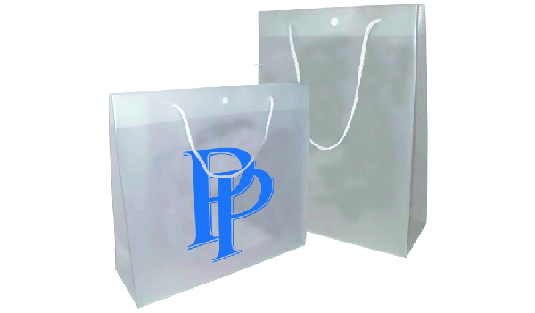 Luxe Plastic Koordtas bedrukken