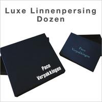linnenpersing-dozen