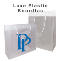 plastic tassen bedrukken