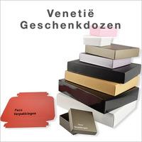Geschenkdozen bedrukken Venetie